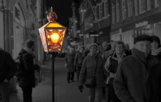Stillle Omgang Amsterdam