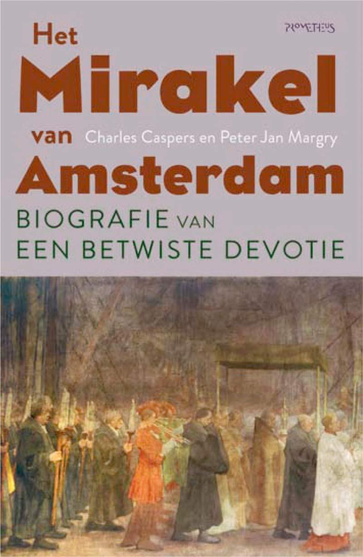 Boek Het Mirakel van Amsterdam